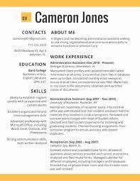 Lovely 11 Sample Best Resume Tips Aomuaphongthuy Com
