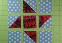 free 9 inch star quilt block patterns   Quilt Pattern Design & ... Free Star Quilt Block Patterns friendship star quilt block instructions  in 5 sizes ... Adamdwight.com