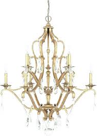 chandeliers mini gold chandelier crystal intricate for home at design and finish black