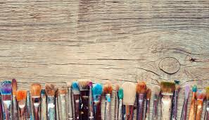 a beginner s guide to choosing the best acrylic paint brushes how to create art