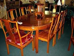 danish rosewood dining table and chairs room set for furniture delightful di winning indian