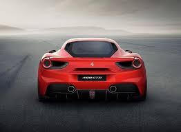 2018 ferrari top speed. beautiful speed 2018 ferrari 488 gtb technical specifications to ferrari top speed
