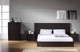 Modern Bedroom Interiors Contemporary Living Room Design White Wall Paint Color Gray Velvet