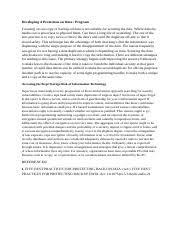 sample of academic essay writing nursing
