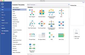 Mac Diagram Software Edraw Max For Mac Career