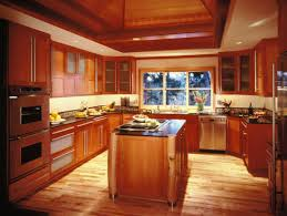 Teak Wood Kitchen Cabinets Furniture Impressive Wooden Kitchen Furniture Teak Custom Cabinets