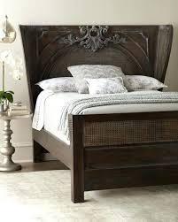 Cane Bed Frame Cane King Bed Cane Queen Bed Frame – failedoasis.com