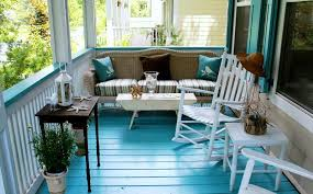 image of cottage style front porch furniture sets