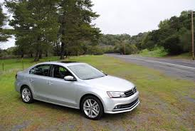 2015 Volkswagen Jetta TDI Review and Photo Gallery