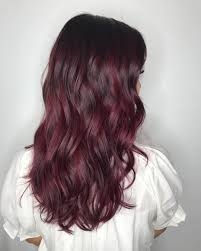 53 Exclusive Burgundy Hair Color Ideas For Alluring Tresses