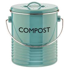 image of kitchen compost bin bed bath and beyond
