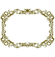 Picture Frames Design:Unbelievable White Picture Frame Design Simple Vector  Decoration Ideas Motive Stock Gold