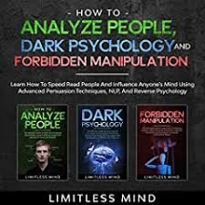 Manipulation Secrets: 4 Books in 1 by Richard Selmer | Audiobook |  Audible.com