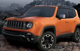 2018 jeep lineup.  lineup 2018 jeep renegade refresh changes engines price and jeep lineup