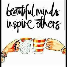 Beautiful Minds Inspire Others Quotes Best of Boss Life BOSSQUEEN ONLINE BRANDING MARKETING TIPS Pinterest
