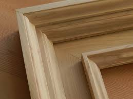 wood mirror frame. 100% Dowel Construction Mirror Frame Built In Article Wood T