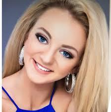 Miss Cumberland County's Outstanding Teen 2016 - Meri-Morgan ...