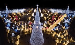 Seattle Nov 23 Enchant Christmas Worlds Largest