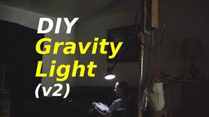 Who Invented Gravity Light Gravity Light V2 Homemade Diy
