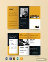 Ebrochure Template 285 Free Brochure Templates Pdf Word Psd Indesign