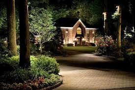 enjoy your lawn gardens after dark with expertly designed outdoor low voltage landscape lighting