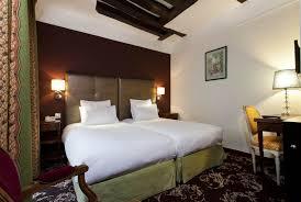 Hotel Crystal, hotel di lusso Parigi - SITO UFFICIALE - Camere