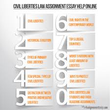 civil liberties law assignment help for law students civil liberties law assignment essay help online