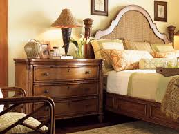 colored bedroom furniture sets tommy:  tommy bahama by lexington home brands island estate round hill bed