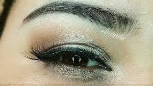 simple glam eye makeup tutorial wardah eyeshadow pionate