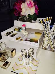 home office decor gold desk accessories for home office kate spade acrylic