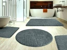 bathroom rug runner gray bath rug gray bath rug room yellow grey bath mat dark gray