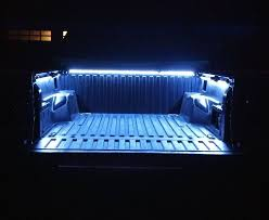 led truck bed lights