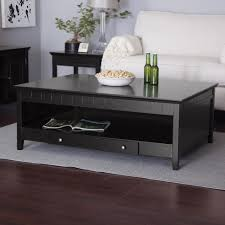 riley black coffee table with drawers painted black coffee table with drawers coffee table full