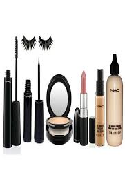 eleven imported mac professional makeup kit set of 7