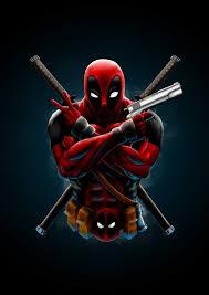 Deadpool Lock Screen Wallpapers Top Free Deadpool Lock