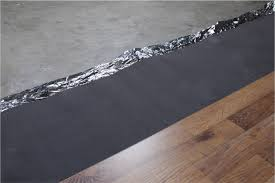 photos of underlayment for laminate flooring installation