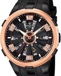 ᐈ <b>Часы</b> 【<b>Perrelet</b> A3038/<b>1</b>】 Цена на оригинальные часы в ...