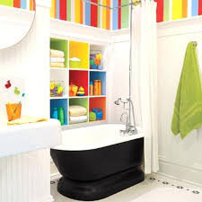 colorful bathroom accessories. Monkey Bathroom Accessories Oval Mini Tubs For Kids Design With Colorful Decor Ideas And . A