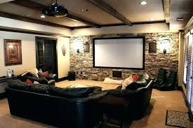basement movie theater. Small Basement Movie Room Ideas Pinterest Theater E