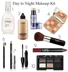 here 39 s what to put in your makeup bag if you 39 re going out