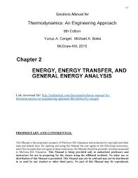 Thermodynamics Solution Manual Cengel - One Word: Quickstart Guide ...