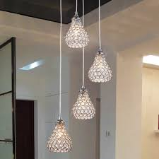 multi light pendant lighting fixtures. modern 4light octagon bead bathroom pendant lights multi light lighting fixtures u