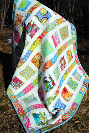 PDF Baby QUILT PATTERN....Quick and Easy...2 Charm Square Packs or ... & This is a digital file Adamdwight.com