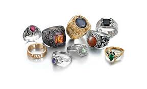 Design My High School Class Ring Do People Still Buy Class Rings Fashionista
