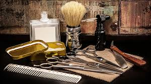 for beard care you can get a complete kit which comes in various designs and packaging it s critical to establish the man s needs and preferences before