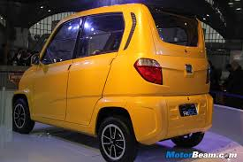new car launches low priceBajaj Auto Says RE60 Is Not A Low Cost Car