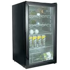 small display refrigerator mini fridges small bars from litre under counter glass door display fridge