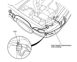automotive headlight wiring diagram automotive 2000 honda civic headlight wiring harness 2000 on automotive headlight wiring diagram