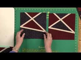 90 best Quilting-Fons and Porter images on Pinterest | Beautiful ... & Americana Stars Quilt Tutorial - YouTube Adamdwight.com