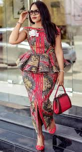 Native Designs For Ladies Native Waers Latest African Fashion Dresses African Wear